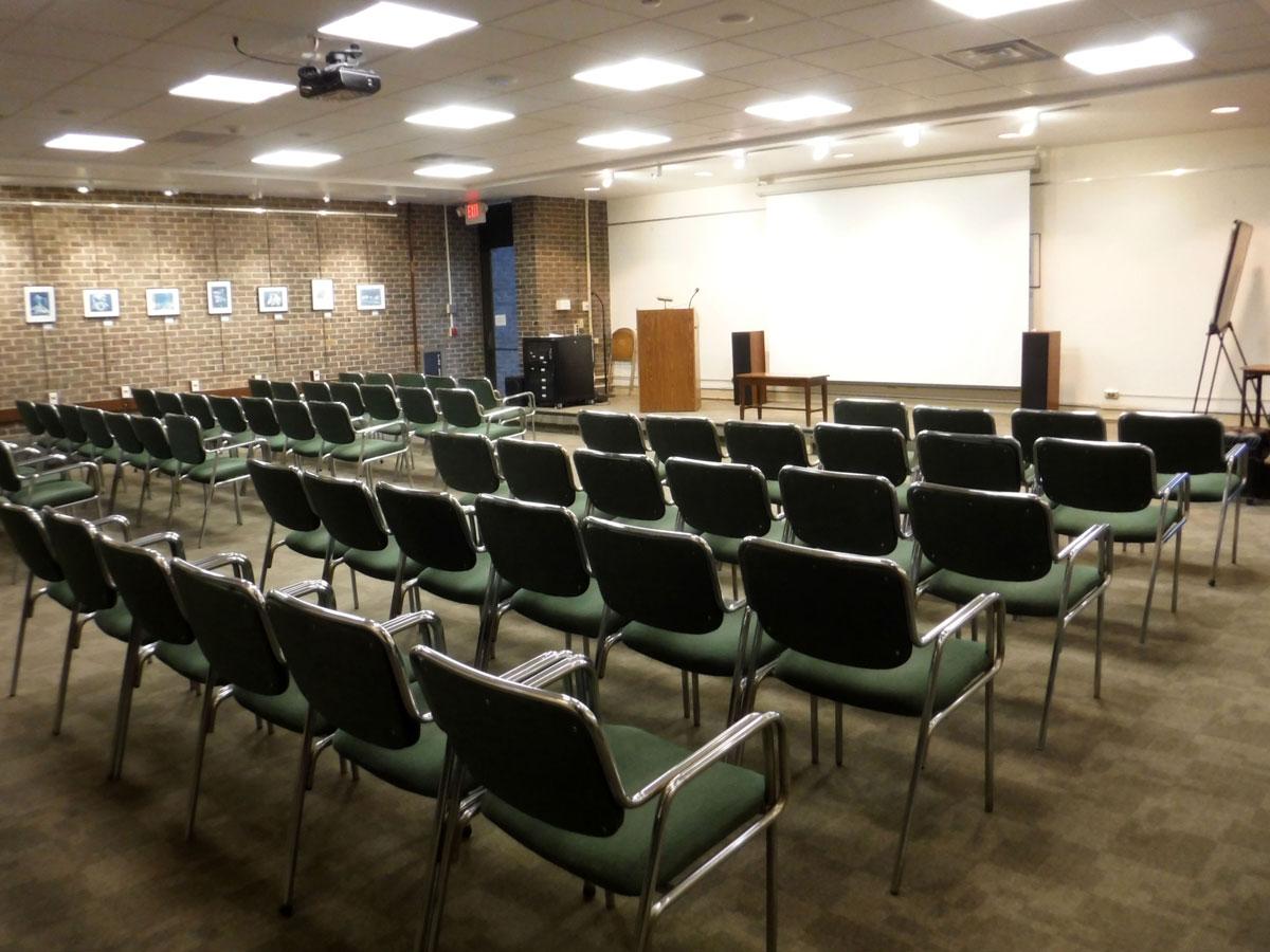 MPL Chase Auditorium