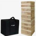 Easy Go Stack & Tumble Blocks (Giant Jenga)