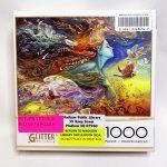 Spirit of flight: Josephine Wall- 1,000 Piece Jigsaw Puzzle