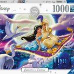Aladdin- 1,000 piece Jigsaw Puzzle